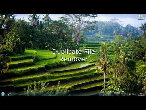 Duplicate File Remover 3.10.40 Activation Key Free