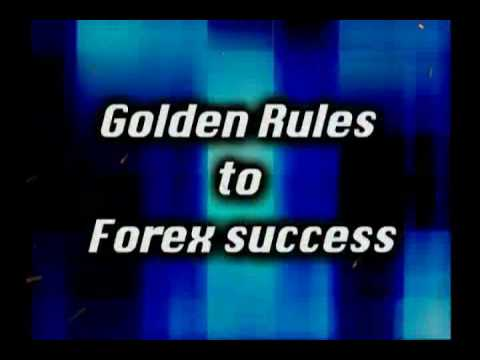 5 Golden Rules to Forex Success