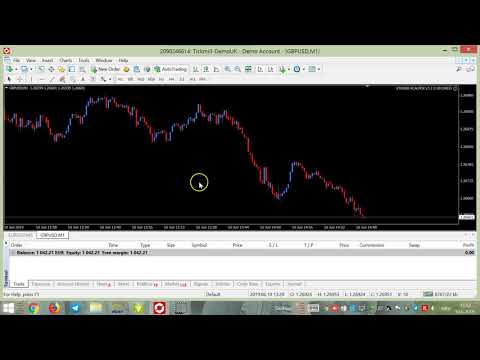 XTURBO SCALPER EA....LIVE TRADE AND ANSWERING YOUR QUESTIONS !!