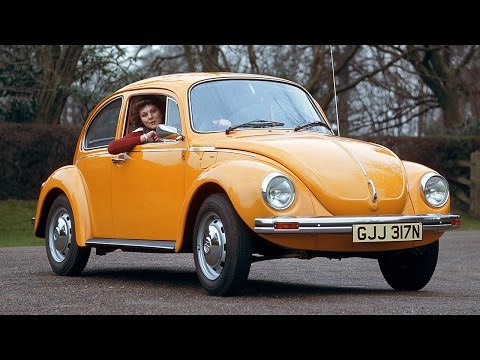The history of Volkswagen | TELEGRAPH CARS